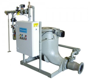 Ashveyor Pneumatic Conveying
