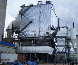 Pneumatic Conveying of Ground Biomass Fly Ash