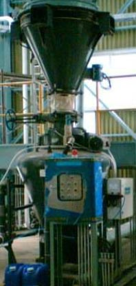 Pneumatic Conveying of Raw Coal Fuel