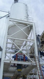 Biomass-Conveying-System