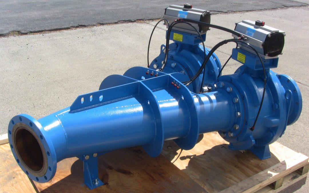 Switch valve