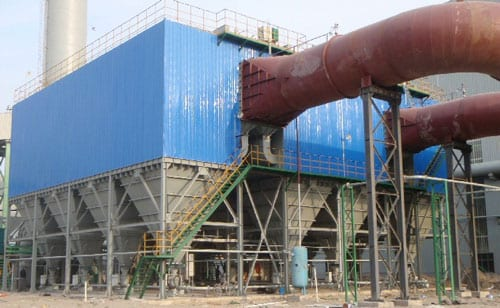 ash conveying systems for baghouse and esp