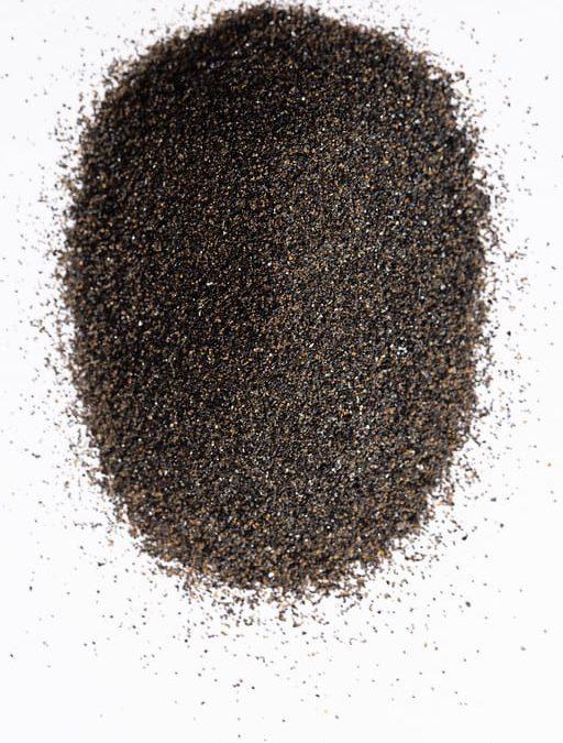 black beauty grit