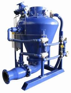denseveyor pneumatic conveying system