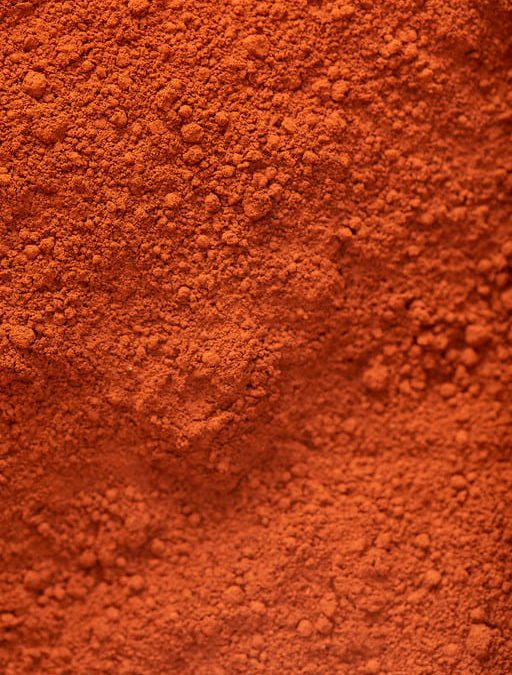 iron oxide 2 1