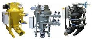 pneumatic conveying denseveyor