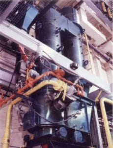 pneumatic conveying of bed sand